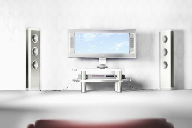 Convierte una habitación sin uso en una sala de cine lujosa.