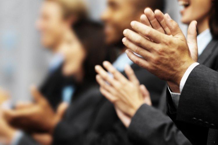 El buen ambiente laboral influye positivamente sobre la motivación de los empleados.
