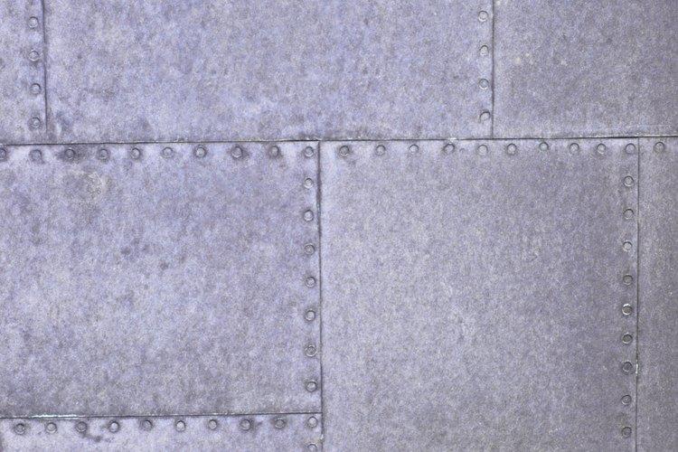 Puedes apoyarte de estas opciones para fijar metal a tus paredes.