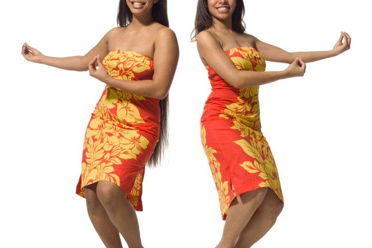 Baile hula