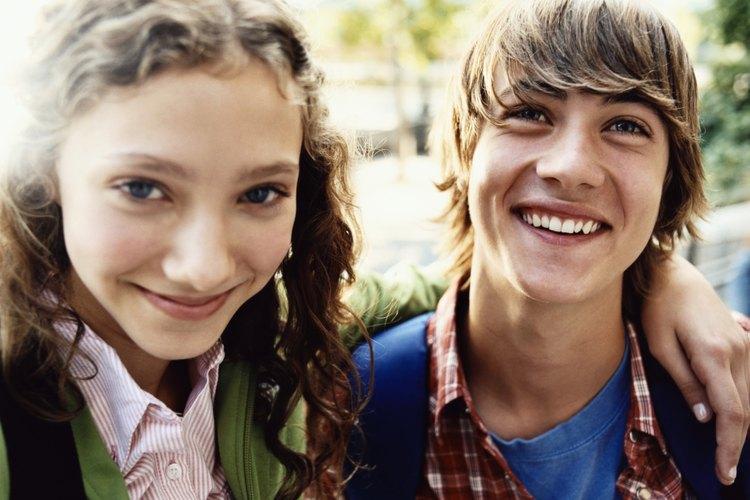 Quieres que tu adolescente tenga una relación sana y respetuosa.