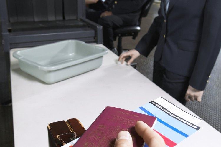 Requisitos de visa.