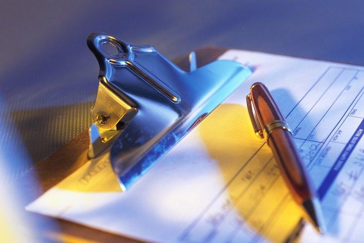 La forma en que redactes una solicitud de empleo es muy importante.