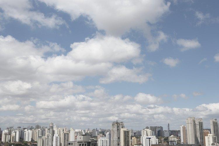San Pablo es la tercera ciudad más grande del mundo.