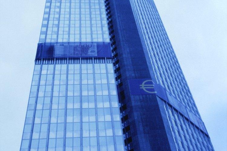 Los edificios que caen dentro de este tipo son normalmente estructuras de elevada altura.
