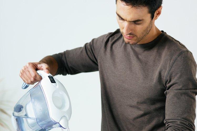 Los filtros para refrigerador recogen partículas tan pequeñas como las que miden 0,5 mcg, así como neutralizan el sabor y olor del cloro.