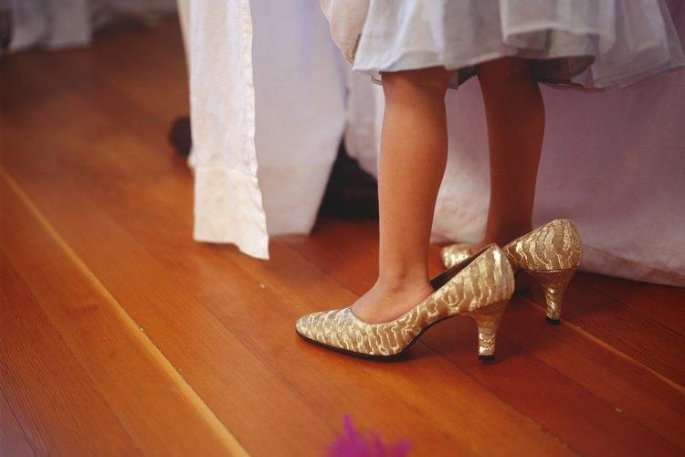 Aprende a ajustar el calzado a tus pies.