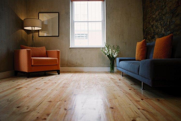 La madera te durará toda la vida si la cuidas de forma adecuada.