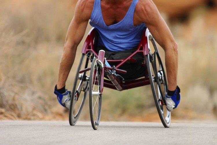 Los deportes fomentan un sentido de bienestar.
