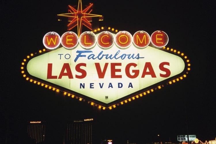 Las Vegas ofrece un sinfín de experiencias para adultos.