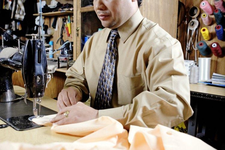 Si tienes experiencia en coser fundas, entonces puedes usar materiales más caros en tu proyecto.
