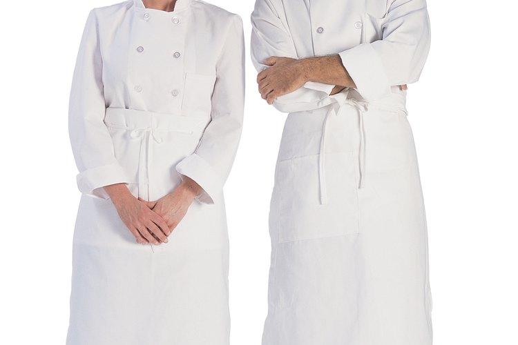 Los mejores chefs del mundo acuden a Vegas.