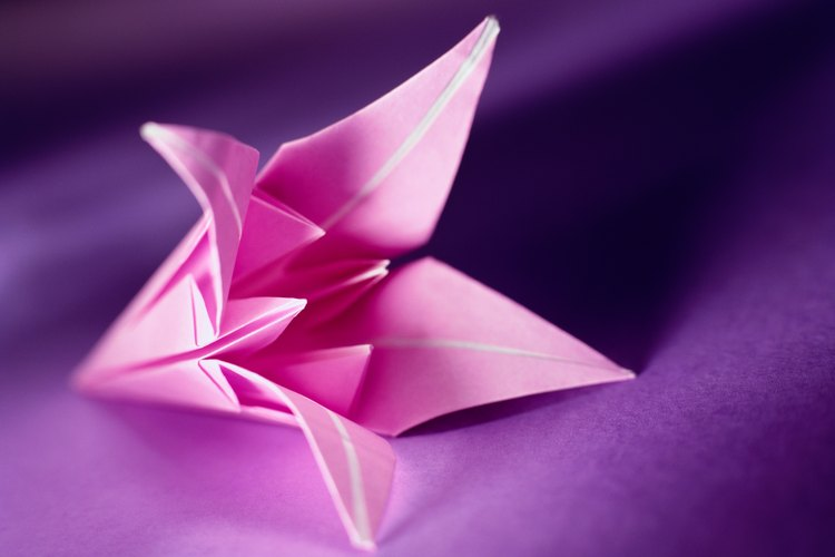 No tienes que ser un maestro del origami para doblar tus notas de amor.