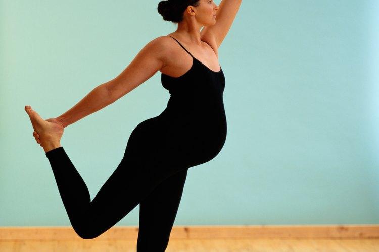 El ejercicio supone un riesgo si padeces un cuello uterino incompetente.