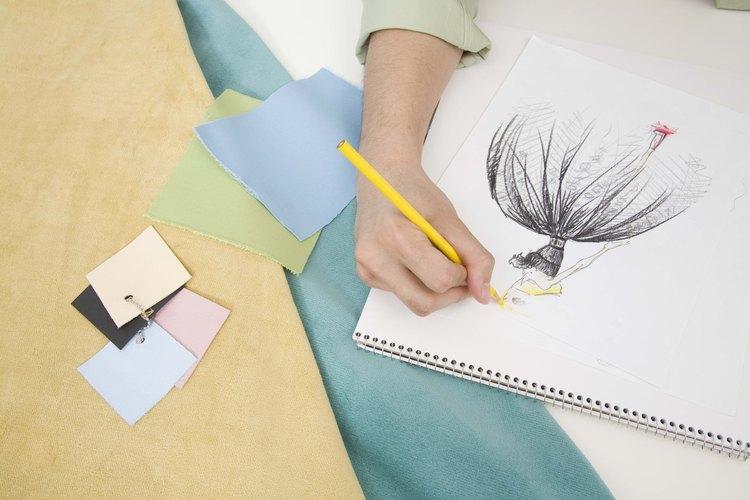Dibuja los contornos que quieras que tenga la pieza.