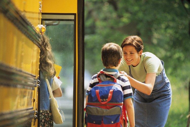 Al enseñarle a tu hijo a presentarse, le estarás enseñando una habilidad que utilizará toda la vida.