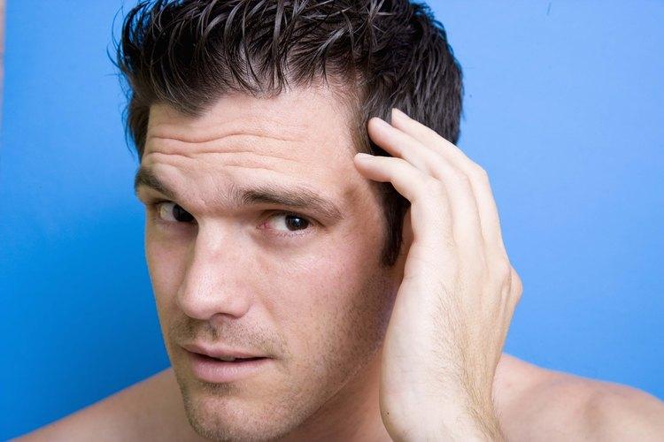 Qué corte de pelo es bueno para los hombres altos.