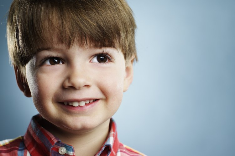 Atenúa la perfección en tu hijo y libéralo para que sea él mismo.
