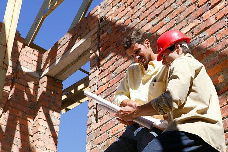 El ladrillo es un material de construcción muy caro.