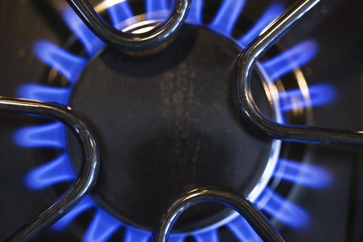 El gas natural es el elemento de calentamiento preferido en muchos hogares, dando calor a tu casa, agua caliente y a veces, incluso, electricidad.