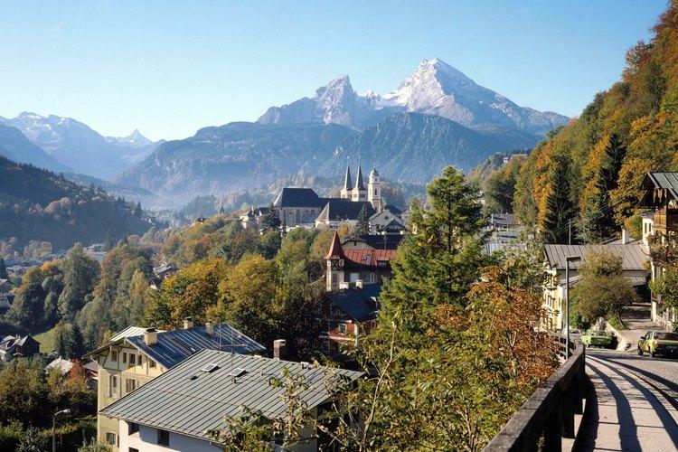 Heredar una casa en Alemania puede parecer maravilloso, pero el título podría terminar siendo compartido.