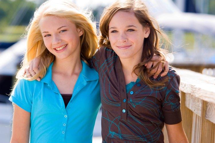 Ayúdales a los adolescentes a formar su carácter con algunas actividades.