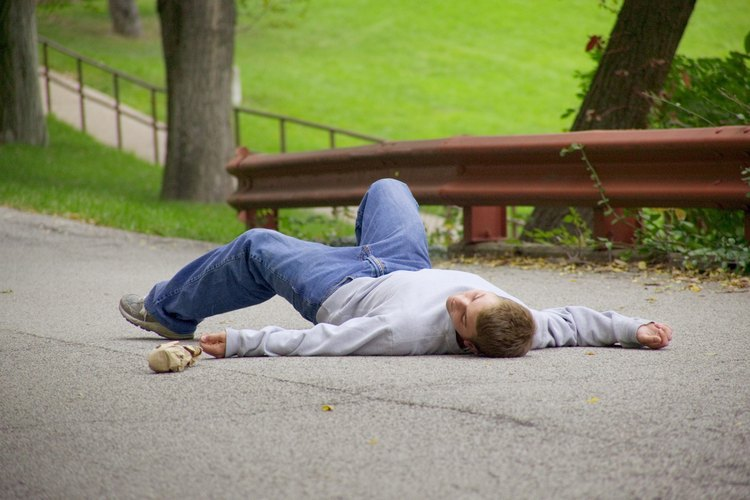 Los accidentes de tráfico matan a más niños al año que cualquier otra causa de muerte.