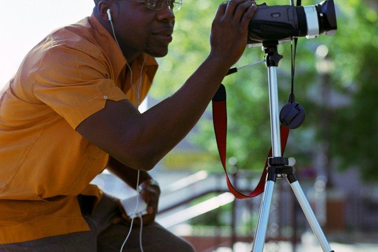 Viajar y tomar fotografías, la dicha del fotógrafo de exteriores.