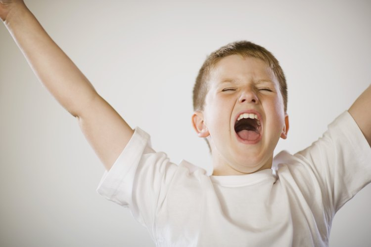 Criar a un niño con TDAH provoca estrés físico y mental.