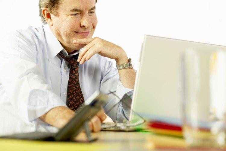 Si amas las computadoras, ser un analista de sistemas de computadoras puede ser bueno para ti.