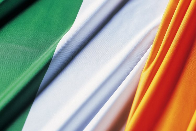Irlanda es una nación que ha aprendido a apreciar la lengua.
