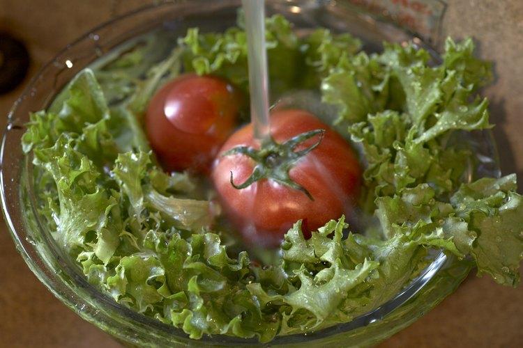 Las lechugas necesitan mucha agua para crecer y, cuando no hay humedad suficiente, es común que la cosecha falle.