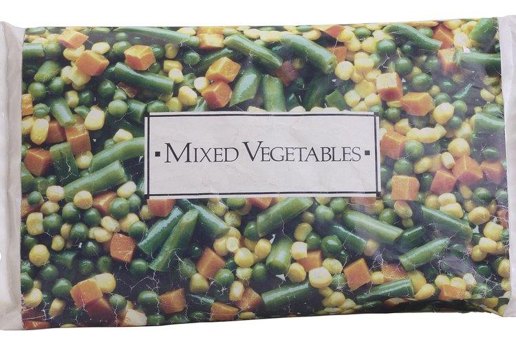 No todas las comidas congeladas fueron procesadas con cuidado.