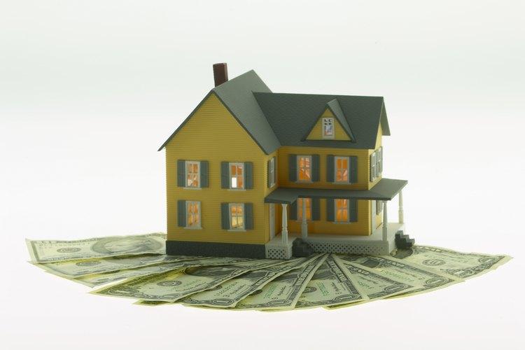 El servicio de tu deuda serían los pagos anuales que tendrías que hacer sobre la hipoteca.