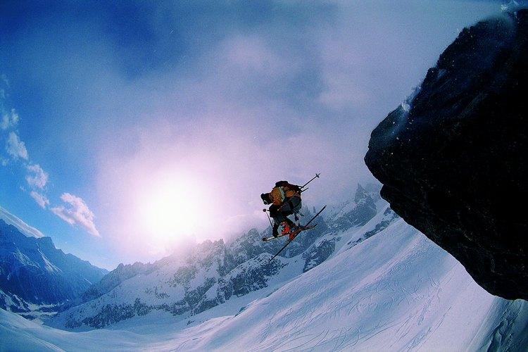 Madrid cuenta con centros de esquí en donde puedes pasar unas increíbles vacaciones.