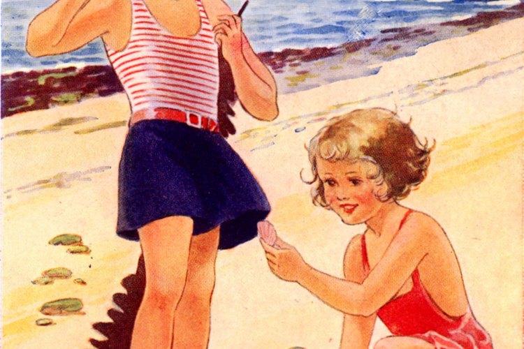 A medida que tu preadolescente se mueve a una forma de pensamiento más adulta, Ella puede empezar a pensar en vestirse de una manera que parezca un poco inapropiada para un adulto.