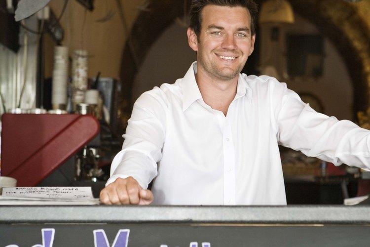 Un barista experimentado puede ofrecer un extenso repertorio de bebidas de café.