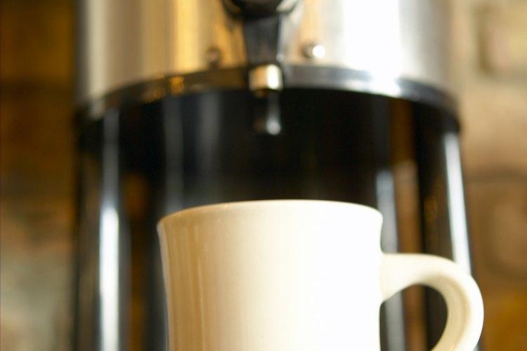 Cómo limpiar una cafetera Senseo