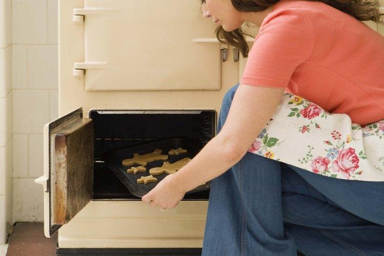Cómo probar los condensadores de arranque en los ventiladores de hornos.