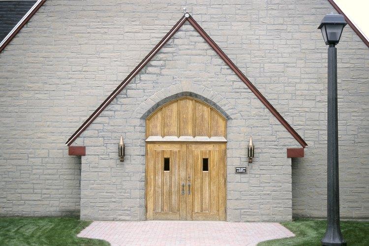 ¿Qué ven los visitantes cuando entran a tu iglesia?
