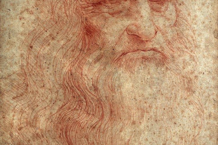 Muchos artistas del Renacimiento italiano son muy famosos.