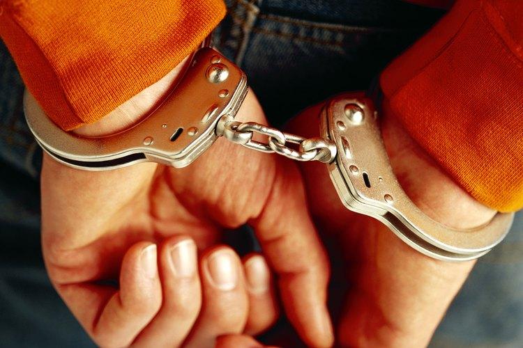 La ubicación geográfica también afecta los salarios obtenidos por los criminólogos.