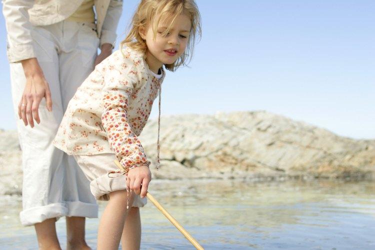 La isla Jekill tiene muchas atracciones, incluyendo divertirse en la playa.