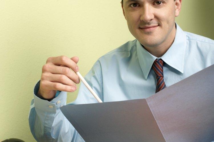 El campo de acción de los administradores es amplio, ya que el puesto se requiere en todas las industrias.