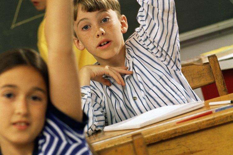 El funcionamiento cognitivo permite a los niños a resolver problemas.