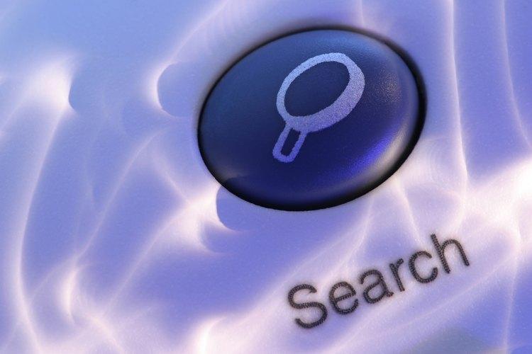 Usa los recursos disponibles para ayudarte a encontrar a la persona adoptada.