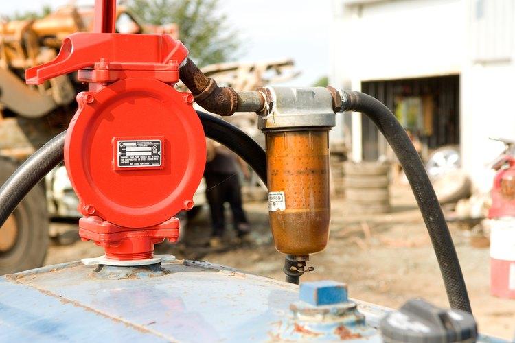 Cambia el sello mecánico de tu bomba centrífuga para protegerla de fugas o goteos.