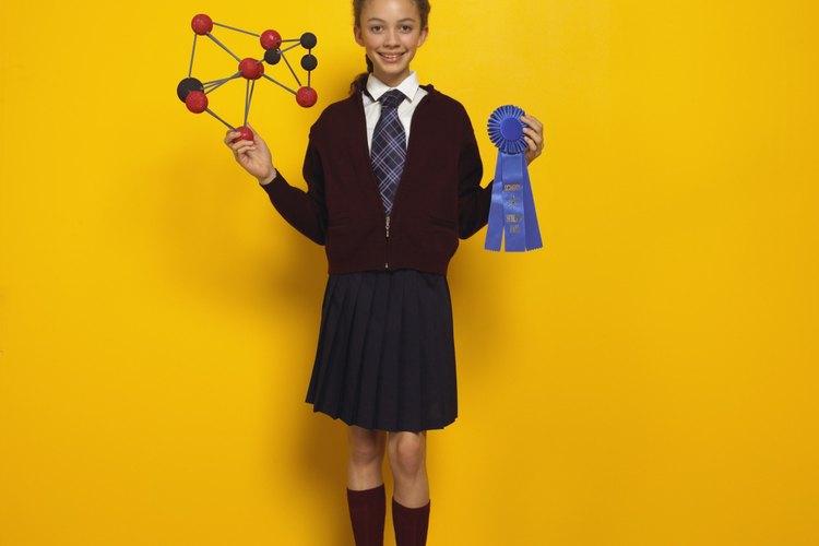 Un proyecto de ciencias ganador se puede hacer rápidamente siempre y cuando se haga bien.