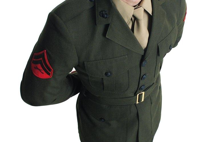 Comparte las fiestas con un miembro del ejército estacionado lejos de su hogar.
