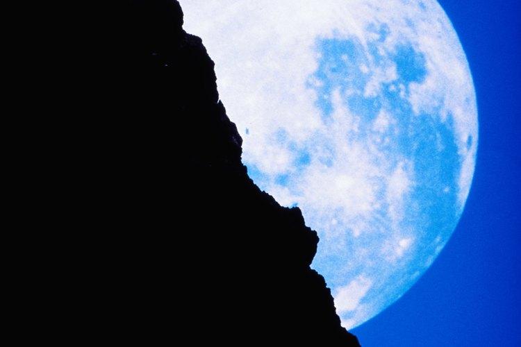 Ciencia y superstición se sienten atraídas por las fases lunares.